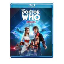 Doctor Who: Shada (Blu-ray) (2 disc) (Import) Lyd & Billede