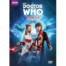 Doctor Who: Shada (2 disc) (Import) Lyd & Billede