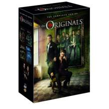 The Originals - Sæson 1-5 (21 disc) Computer