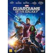 Guardians of the Galaxy Spil & konsoller