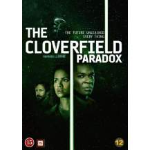 The Cloverfield Paradox Computer