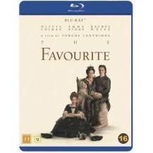 The Favourite (Blu-ray) Lyd & Billede