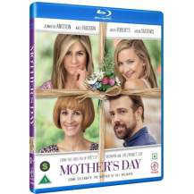 Mothers Day (Blu-ray) Lyd & Billede